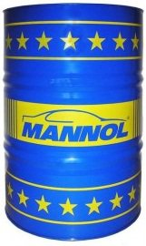 MANNOL EXTRA SYNTHETIC 75W90 GL5 60L