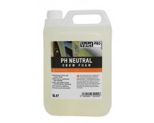 VALETPRO PH NEUTRAL SNOW FOAM PIANA AKTYWANA 5L