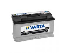 VARTA BLACK DYNAMIC F6 90AH 720A