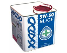 XADO ATOMIC OIL 5W50 SL / CF 1L