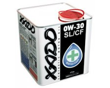 XADO ATOMIC OIL 0W30 SL / CF 1L