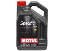 MOTUL SPECIFIC 948B 5W20 FORD 5L