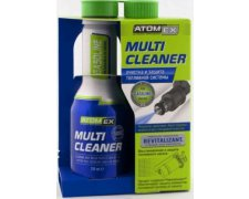 ATOMEX XADO MULTICLEANER (GASOLINE) - 250ML