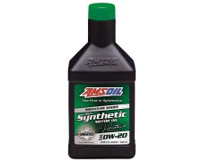 AMSOIL SIGNATURE SERIES (ASM) 0W20 1QT 946ML