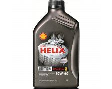 SHELL HELIX ULTRA RACING 10W60 1L