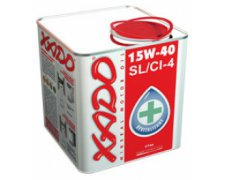 XADO SL / CI-4 ATOMIC OIL 15W40 1L