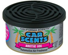CALIFORNIA SCENTS ARCTIC ICE ZAPACH