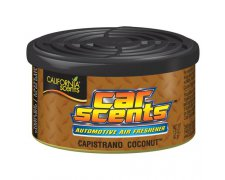 CALIFORNIA SCENTS CAPISTRANO COCONUT ZAPACH