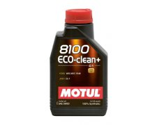 MOTUL 8100 ECO-CLEAN +  C1 5W30 1L