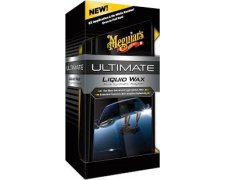 MEGUIARS ULTIMATE LIQUID WAX WOSK SYNTETYCZNY