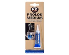 K2 PROLOK MEDIUM KLEJ DO GWINTÓW 6ML