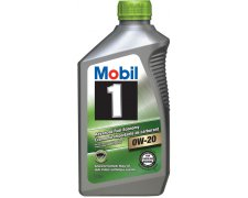 MOBIL 0W20 ADVANCED FUEL ECONOMY 1L
