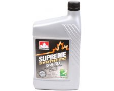 PETRO-CANADA SUPREME SYNTHETIC 5W30 1L