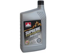 PETRO-CANADA SUPREME SYNTHETIC 5W20 1L