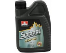 PETRO-CANADA SYNTHETIC 5W40 1L