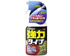 SOFT99 FUSSO FUKUPIKA SPRAY STRONG QUICK DETAILER