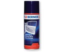 BERNER SPRAY SILIKOMOWY 400ML