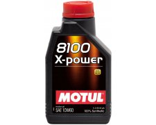 MOTUL 8100 X-POWER 10W60 1L BMW M-POWER