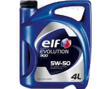 ELF EVOLIUTION 900 5W50 4L