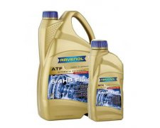 RAVENOL 5 / 4 HP FLUID 5L