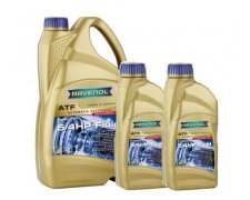 RAVENOL 5 / 4 HP FLUID 6L