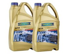 RAVENOL 5 / 4 HP FLUID 8L