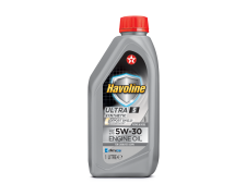 TEXACO HAVOLINE ULTRA S 5W30 C3 1L