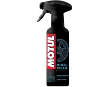 MOTUL WHEEL CLEAN E3 DO MYCIA FELG 400ML