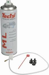 VALVOLINE TECTYL ML - 600ML SPRAY + SONDA