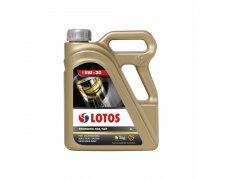 LOTOS SYNTHETIC 5W30 4L VW 504 507 DPF FAP