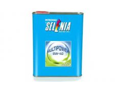 SELENIA MULTIPOWER 5W30 2L