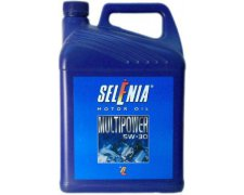 SELENIA MULTIPOWER 5W30 5L
