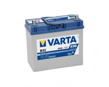 VARTA BLUE DYNAMIC 45AH 330A (B32)