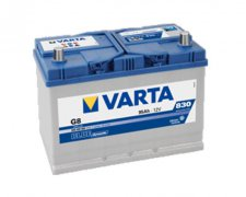 VARTA BLUE DYNAMIC 95Ah 830A (G8)