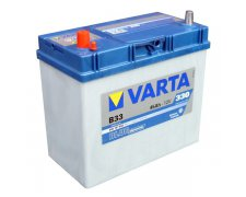 VARTA BLUE DYNAMIC 45AH 330A (B33)