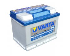 VARTA BLUE DYNAMIC 60AH 540A (D24)