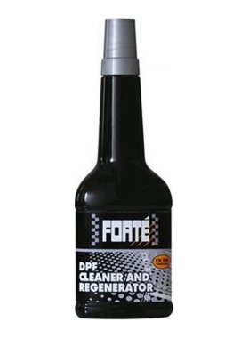 FORTE DPF CLEANER AND REGENERATOR