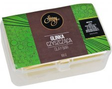 SHINY GARAGE CLAY BAR FINE 100G GLINKA