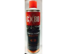 CX-80 SPRAY DO PASKÓW KLINOWYCH 500ML