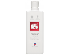 AUTOGLYM SUPER RESIN POLISH WOSK MLECZKO 325ML