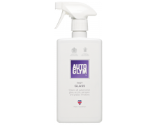 AUTOGLYM FAST GLASS DO SZYB 500ML