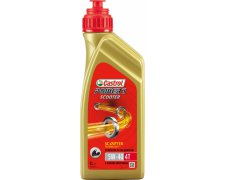 CASTROL SCOOTER 4T 5W40 1L