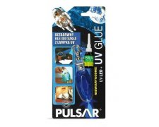 PULSAR UV GLUE 3G KLEJ + LAMPA LED