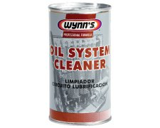 WYNN'S WYNNS OIL SYSTEM CLEANER PŁUKANKA 325ML