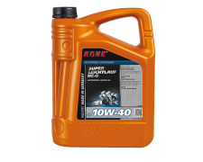 ROWE 10W40 HIGHTEC SUPER LEICHTLAUF HIT 5L