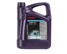 ROWE 5W40 HIGHTEC SYNT RSI 5L