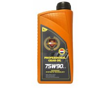 PMO PROFESSIONAL GEAR OIL DR 75W90 1L