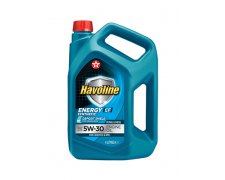 TEXACO HAVOLINE ENERGY EF 5W30 C1/C2 4L