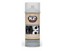 K2 COLOR FLEX GUMA W SPRAYU BEZBARWNA 400ML L343CL