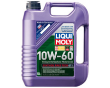LIQUI MOLY SYNTHOIL RACE TECH GT1 8909 10W60 5L